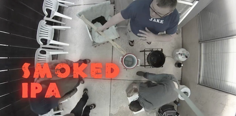 Smoked IPA